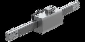 HL Linear Motor Axes