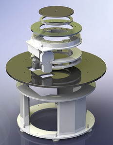 Rotary Indexer Table, Servo Indexing Tale, Machine Base, Indexer Plate, Indexing Gearbox