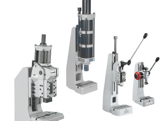 Schmidt Technology Provides Precision Press Solutions for Demanding Assembly Applications