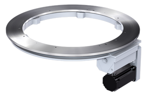 TR Rotary Indexing Ring