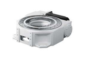 CR Heavy Duty Rotary Indexing Ring