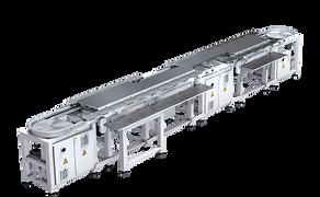 LS280 Linear Transfer System