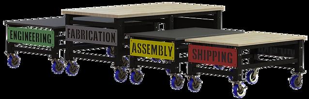 Material Cart,Kanban Cart,Pallet Cart,Kaizen Cart,Machining Cart