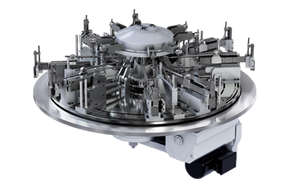 Pick-o-Mat (PM) Assembly Machine