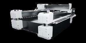 Granite Based Gantry System