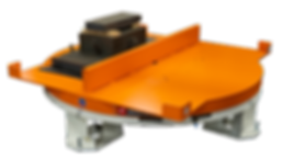 Air Bearing, Air Caster, Air Skid, Turntable, Material Handling, Move Heavy Loads, Transport Cart, Air Caster Turn Table, Air Caster Transporter