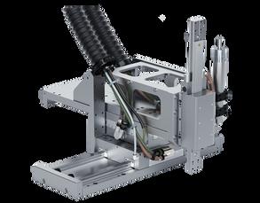 3D Compact Gantry