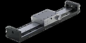 HN Linear Motor Axes