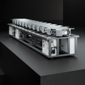 LS Hybrid Linear Transfer System