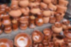 ollas de oaxaca mole sauce