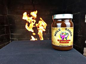 mole sauces el molcajete sauces