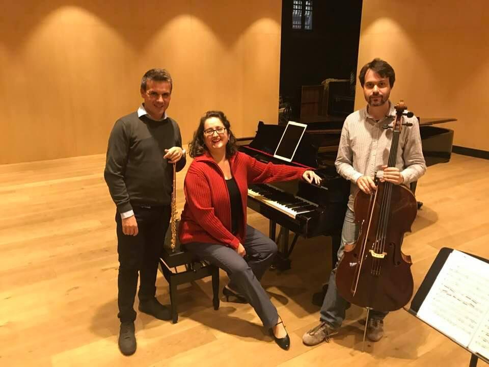 Trio Vers