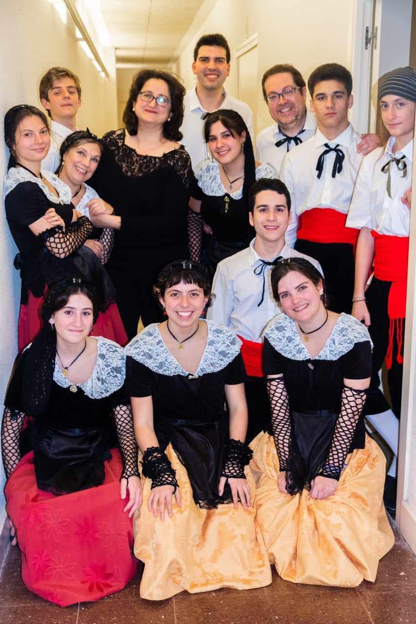 Danses catalanes al CMMB