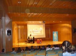 Concert-conferència a l'Auditori de Sant Feliu