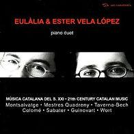 CD Música catalana del s.XXI, Duo Vela