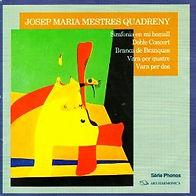CD Josep Ma Mestres Quadreny