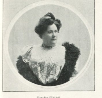 Narcisa Freixas