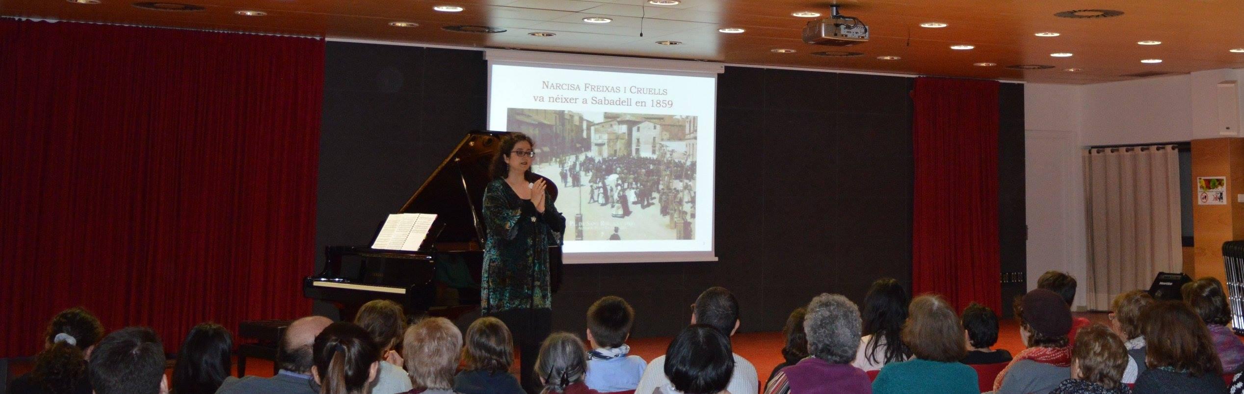 Escola Municipal de Música de L'Eixample