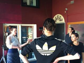 Diving Deeper Into Flamenco