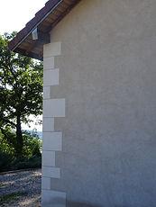 crépis angle imitation pierre