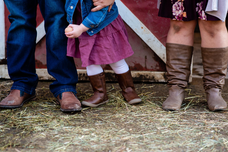 Farm Days Boots