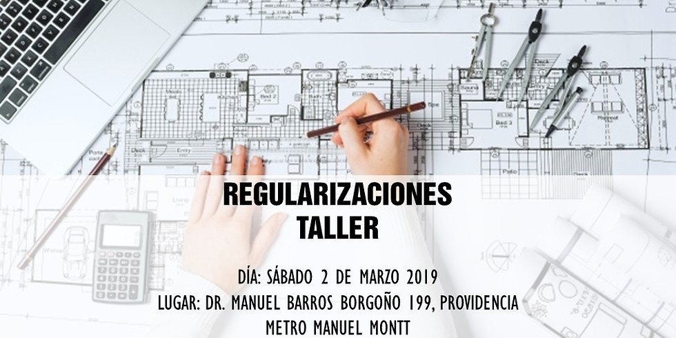 Taller de Regularizaciones Marzo