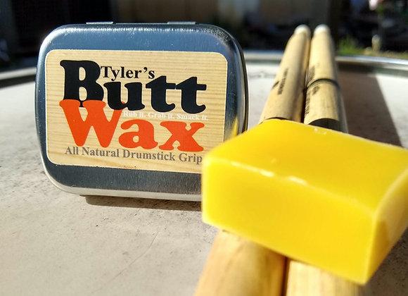 BUTT WAX