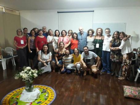 Ética e Psicologia Transpessoal: UNIPAZ SP