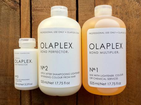 #OLAPLEX