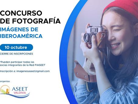 Concurso de Fotografía: Imágenes de Iberoamérica