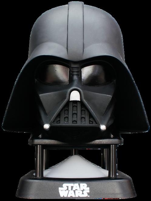 Darth Vader(TM) Helmet Mini Bluetooth Speaker