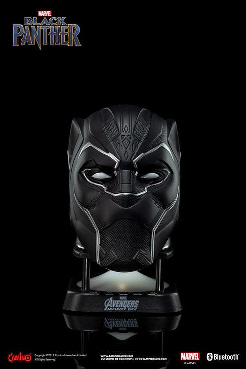 Marvel Black Panther Mini Bluetooth Speaker (V2.0)