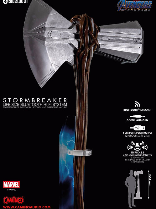 Thor Stormbreaker Life Size Bluetooth Hifi System