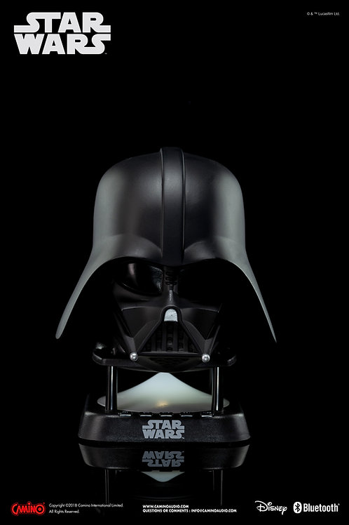 Star Wars Darth Vader Helmet Mini Bluetooth Speaker (V2.0)
