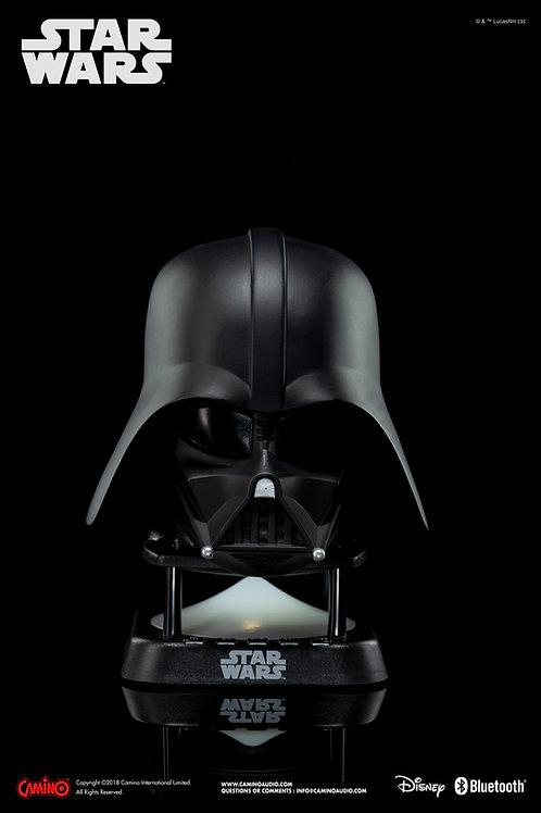 Star Wars Darth Vader Helmet Mini Bluetooth Speaker (V2.0)