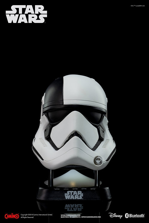 Star Wars EP.8 Executioner Trooper Helmet Mini Bluetooth Speaker