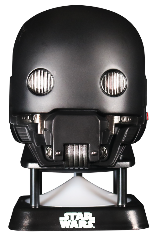 Rogue One K-2SO(TM) Helmet Mini Bluetooth Speaker