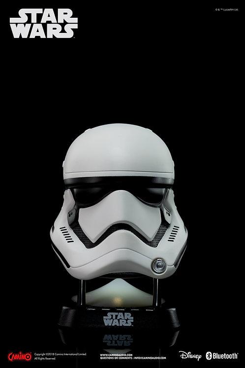 Star Wars SP7 Stormtrooper Helmet Mini Bluetooth Speaker (V2.0)