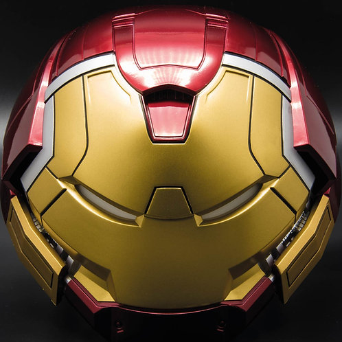 Iron Man Mark 44 Hulkbuster Helmet 1_2 Buletooth Speaker