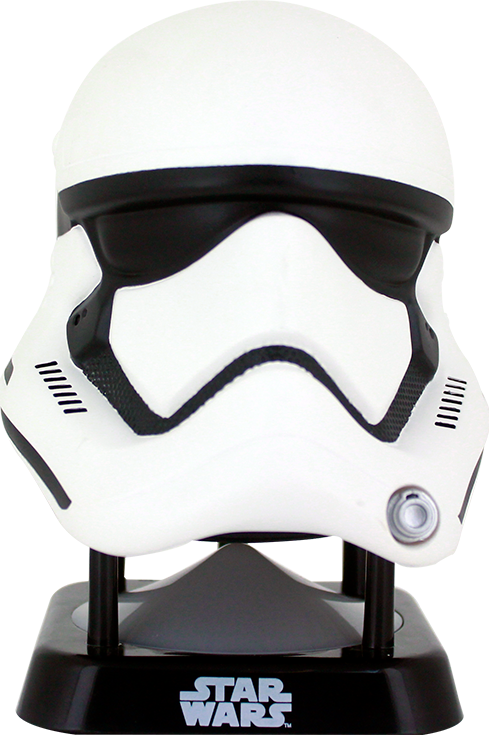 SP7 Stormtrooper(TM) Helmet Mini Bluetooth Speaker