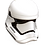 Thumbnail: SP7 Stormtrooper(TM) Helmet Life-Size Bluetooth Speaker
