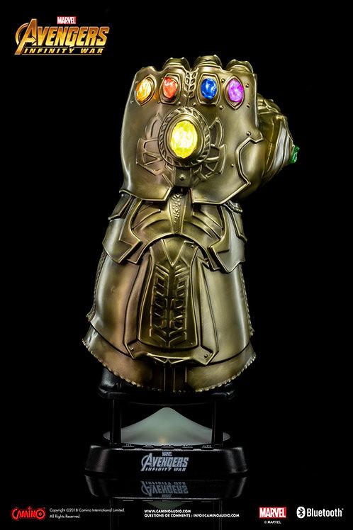 Avengers 3 Infinity Gauntlet Mini Bluetooth Speaker (V2.0)