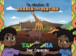 Adventures of Darren and Destiny
