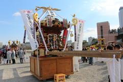 横浜赤レンガ倉庫奉祝パレード (1).jpg