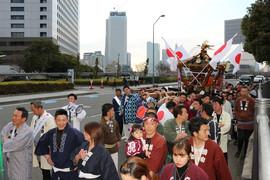 横浜赤レンガ倉庫奉祝パレード (37).jpg