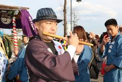 横浜赤レンガ倉庫奉祝パレード (8).jpg
