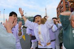 横浜赤レンガ倉庫奉祝パレード (16).jpg