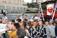 横浜赤レンガ倉庫奉祝パレード (35).jpg