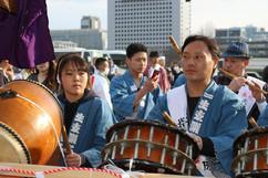 横浜赤レンガ倉庫奉祝パレード (7).jpg