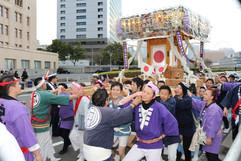 横浜赤レンガ倉庫奉祝パレード (40).jpg